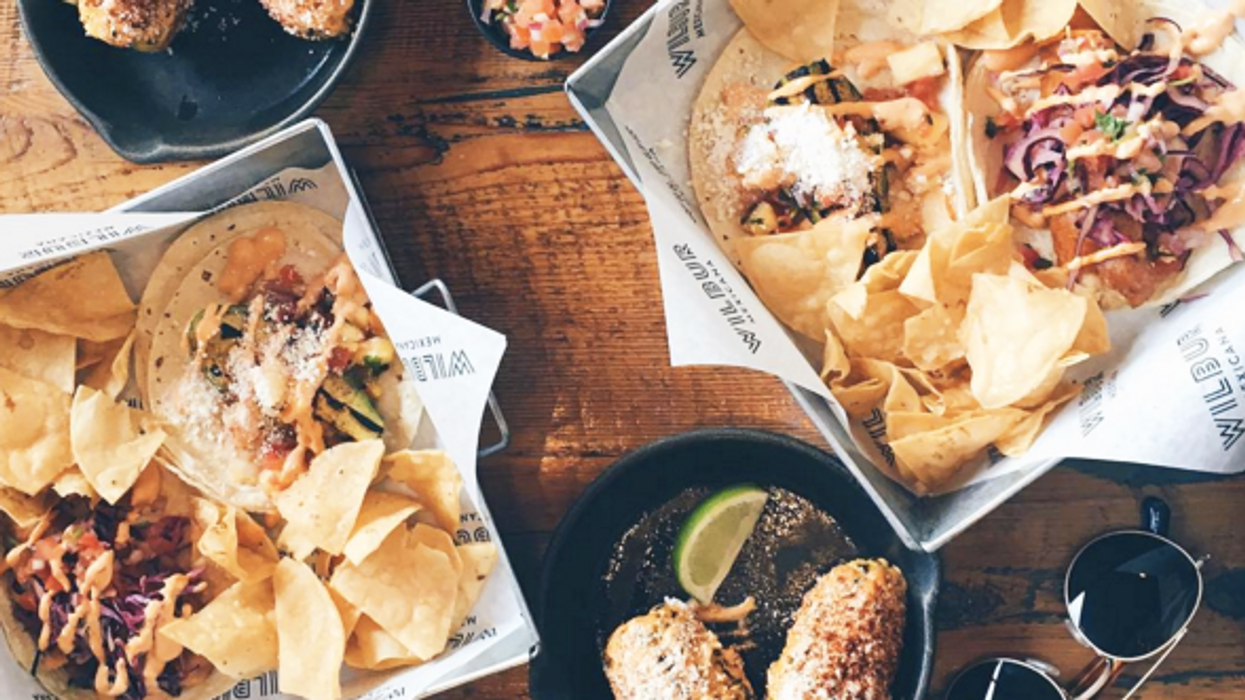 The 8 Best Taco Spots In Toronto