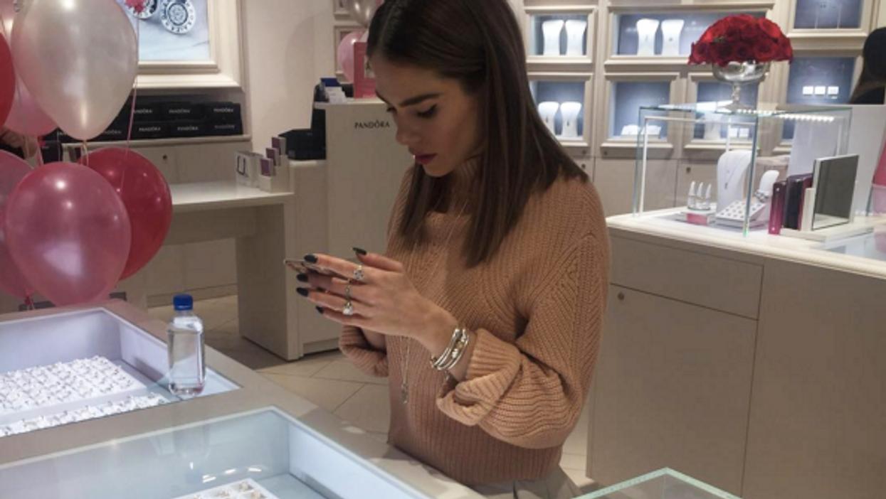 13 Confessions Of A Toronto Shopaholic