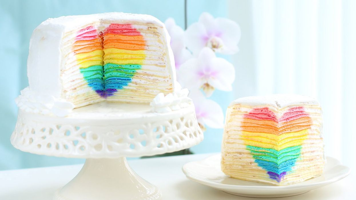 14 Unreal Cake Recipes You Must Bake