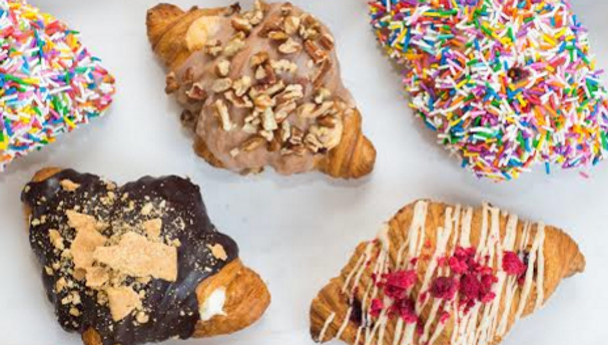 8 Best Places To Grab A Croissant In Toronto
