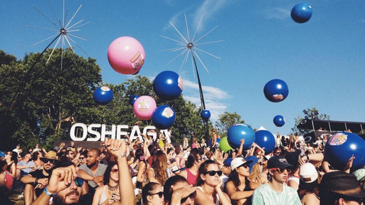 The Full 2016 Osheaga Festival Lineup Is Finally Here