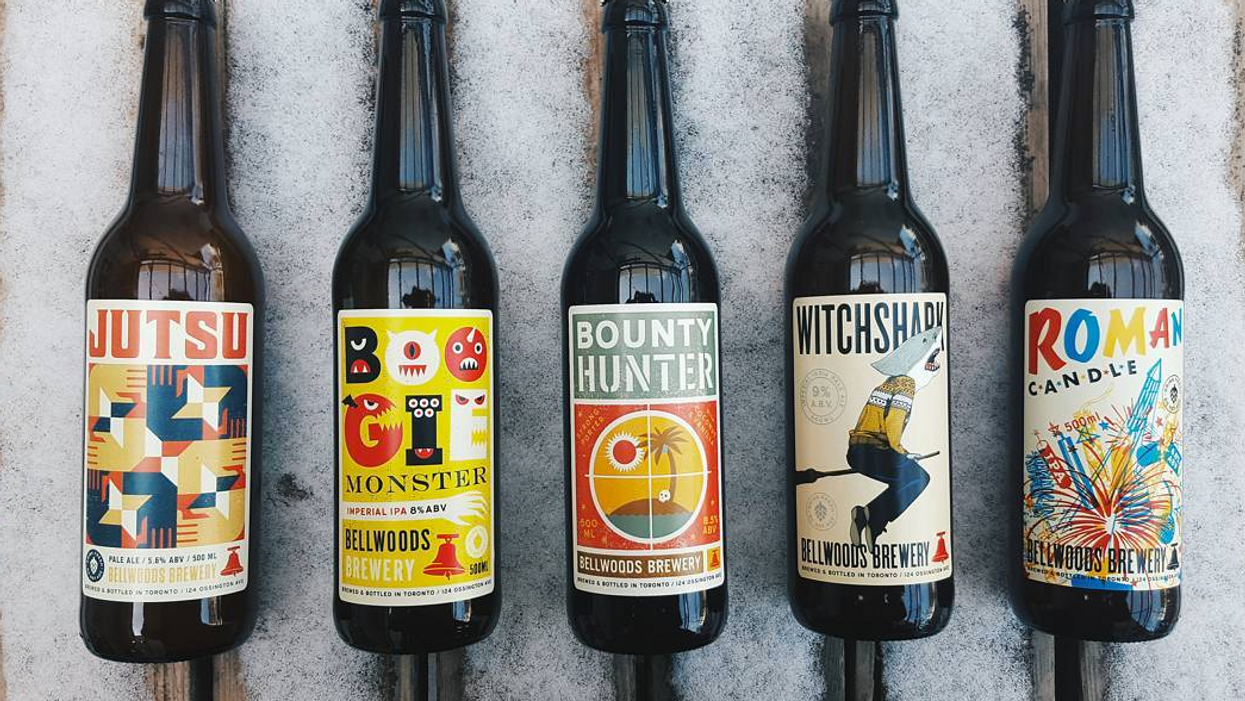 10 Best Spots To Grab A Craft Beer In Toronto