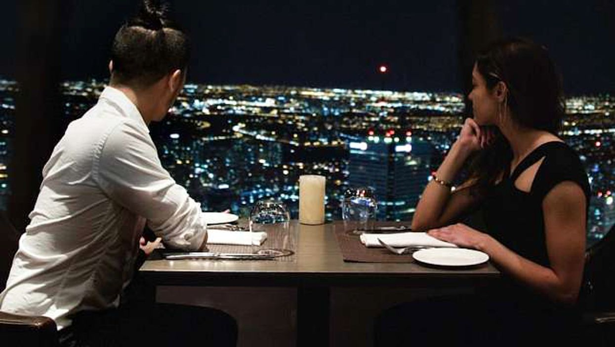 18 Things You Just Don't Do On A Date