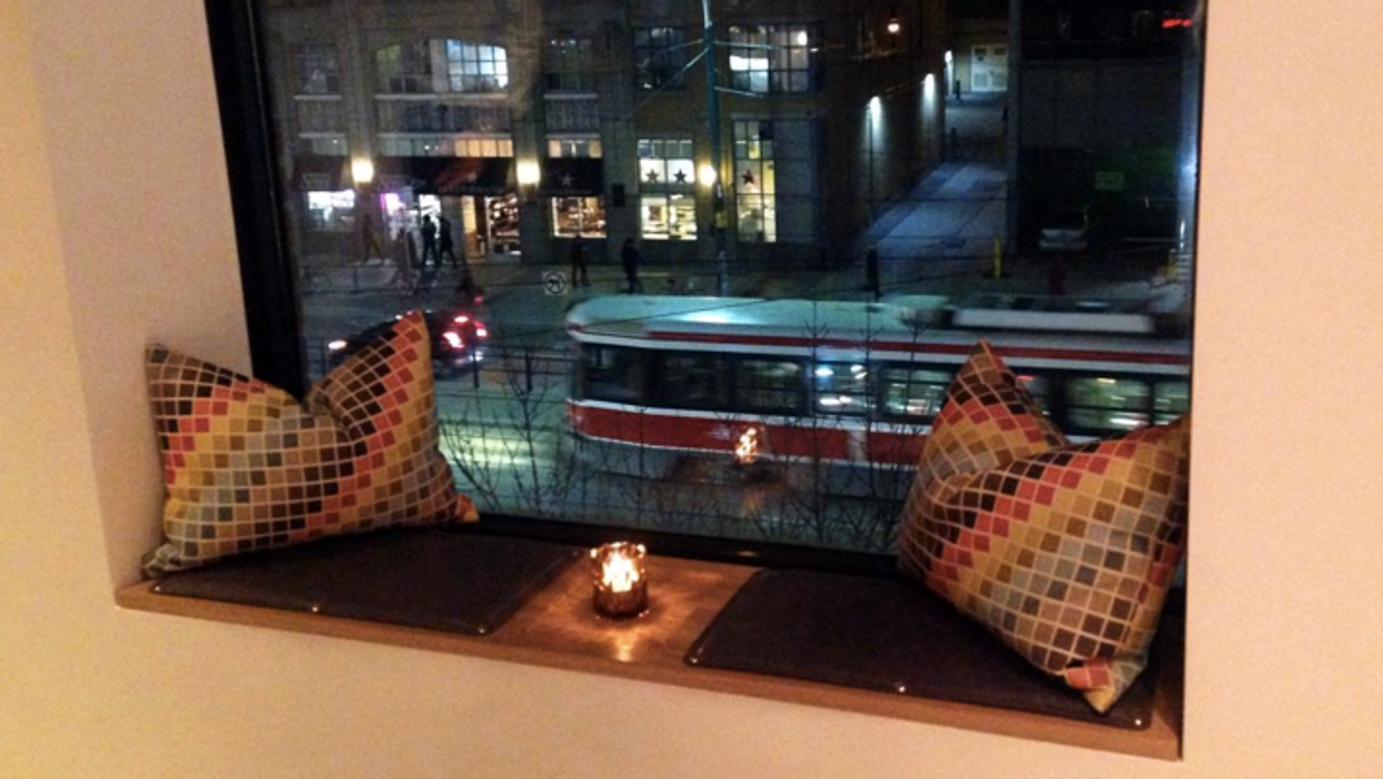13 Restaurants You Should 100% Take A First Date To In Toronto
