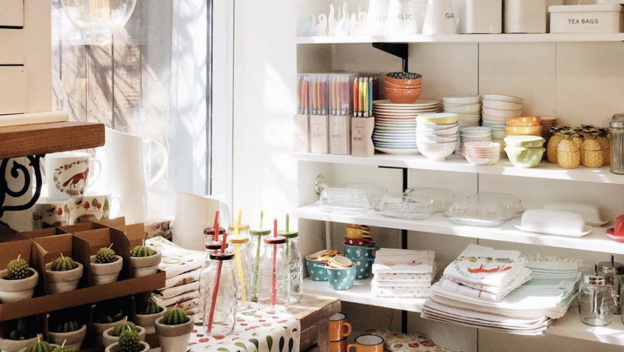 This Super Cute Montreal Home Boutique Is Opening In Toronto