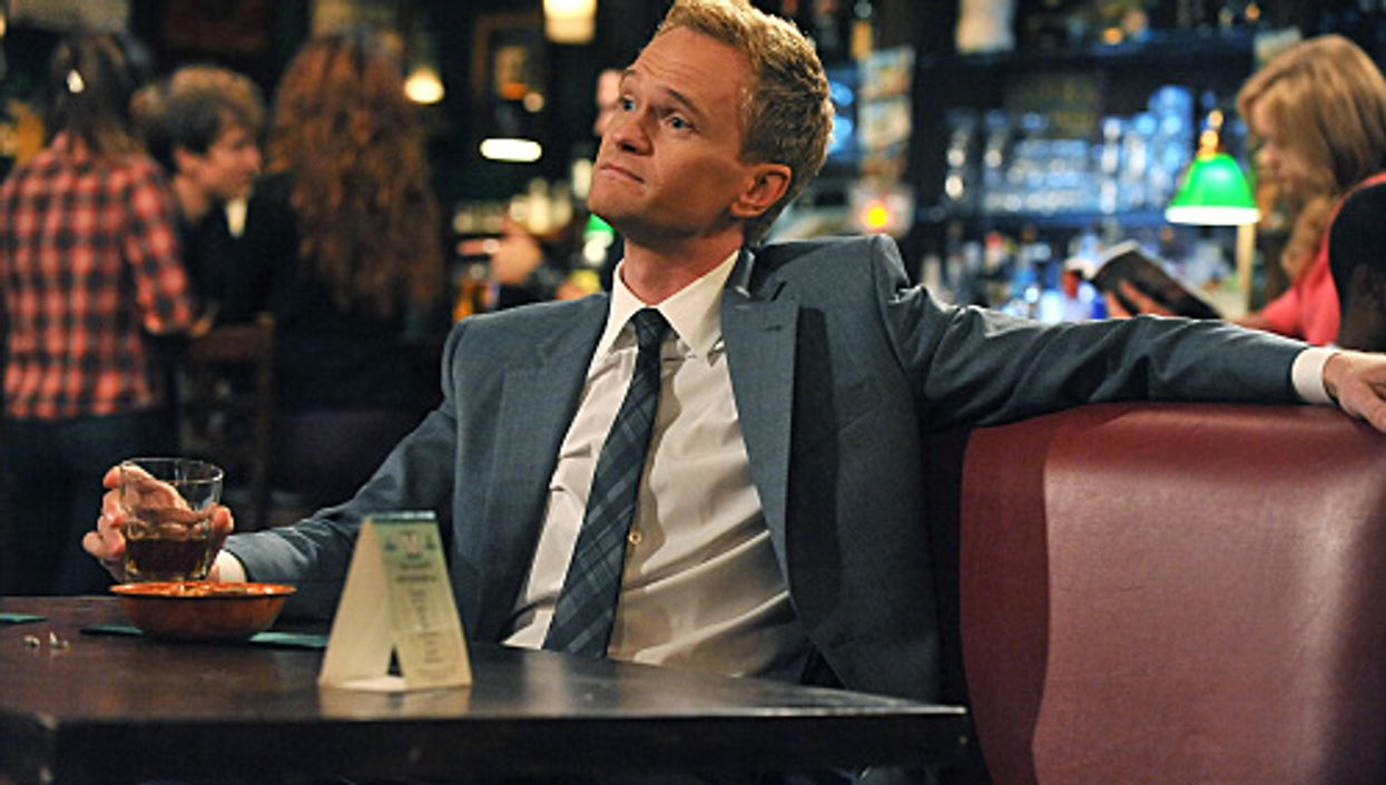 Barney Stinson's 19 Best Quotes On How I Met You Mother