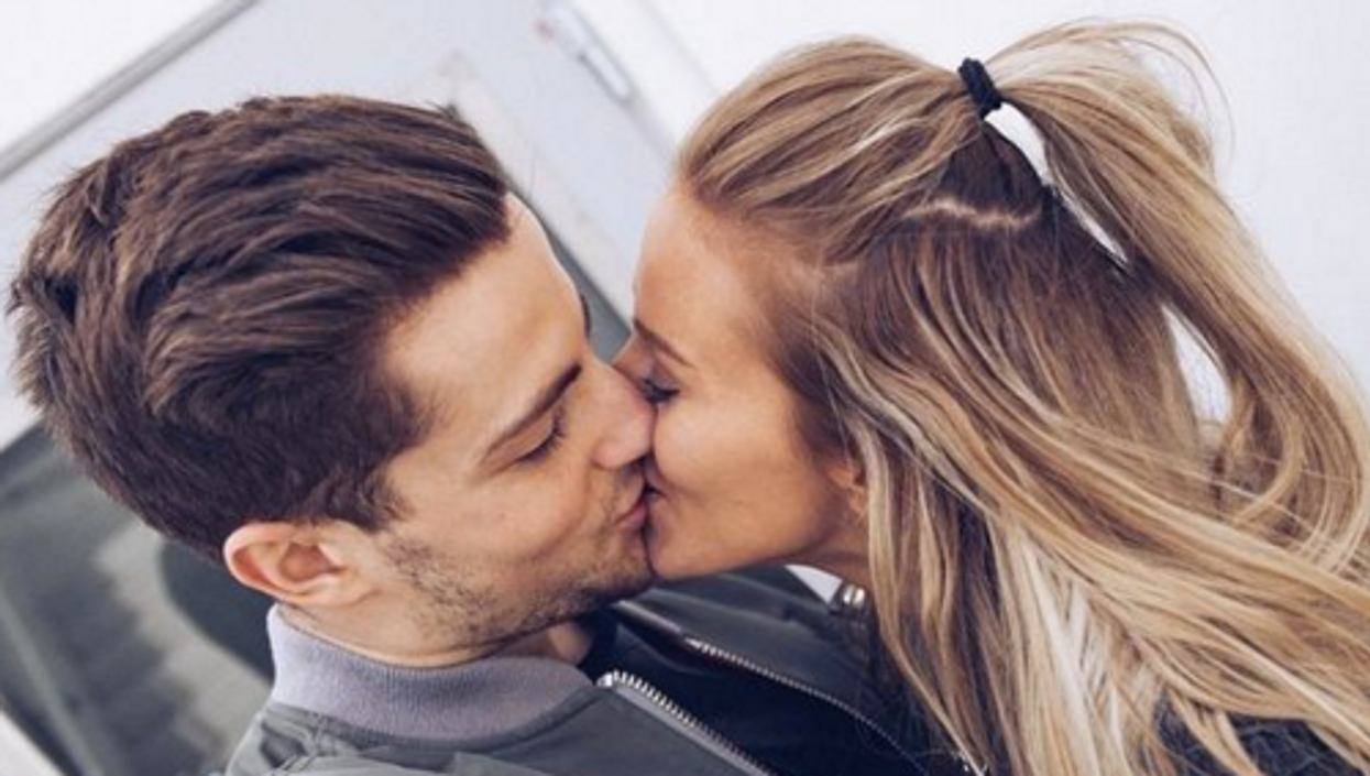20 Things You Should Thank Your Boyfriend For Right Now