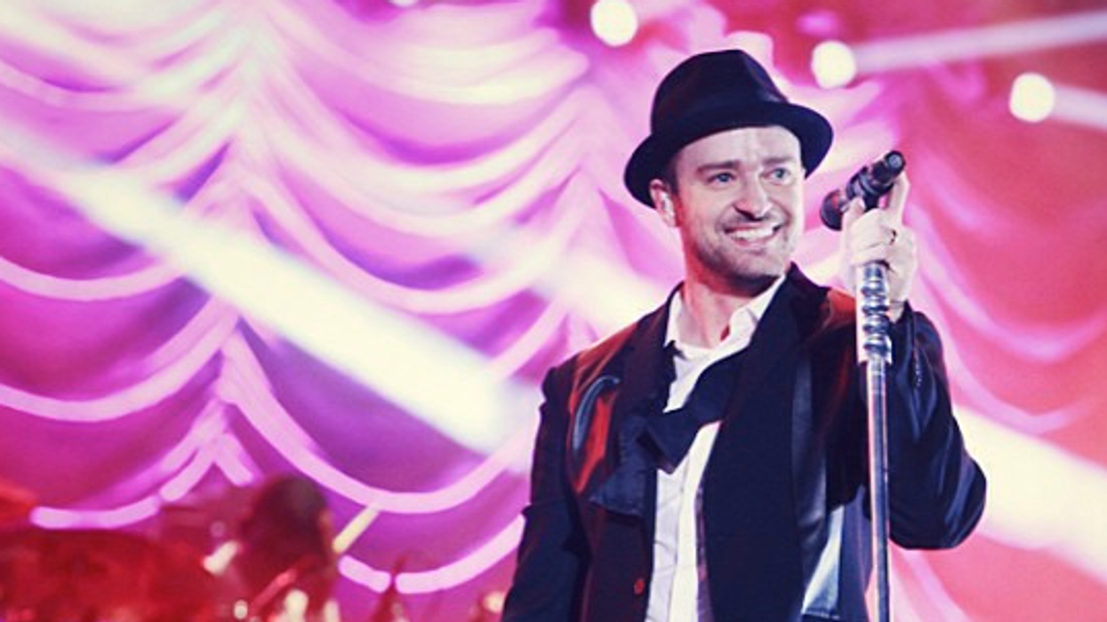 Justin Timberlake Is Relocating To Toronto