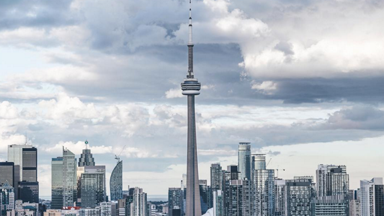 Hysterical New Toronto Video Will Make You Love The City Even More