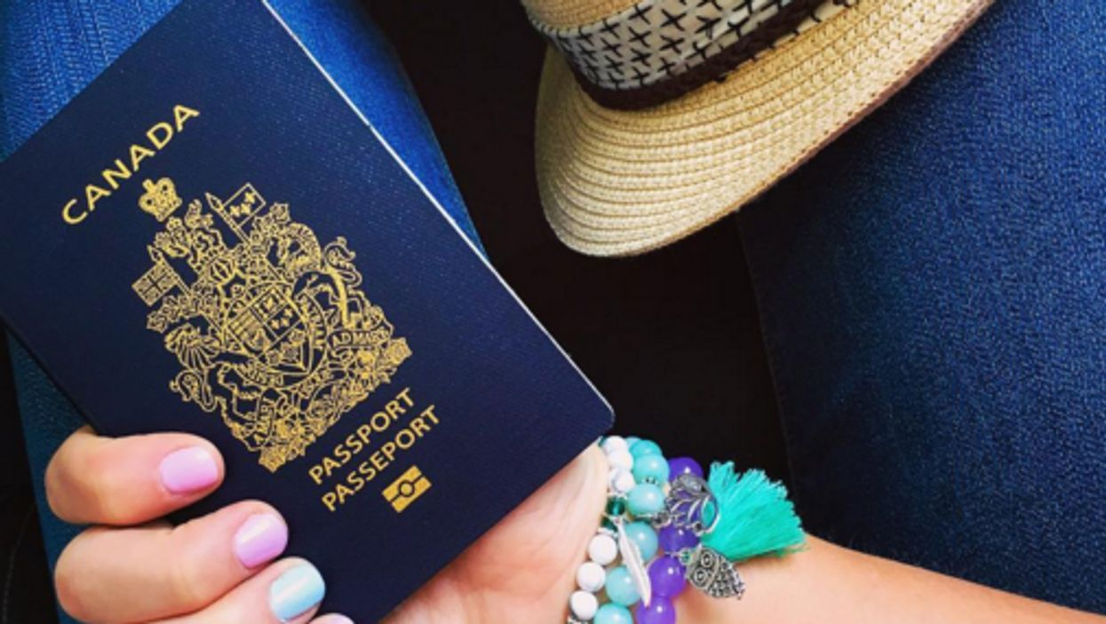 You Might Soon Need To Get A Visa To Travel To Europe From Canada