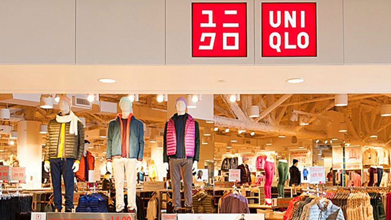 Uniqlo Will Finally Be Opening In Toronto