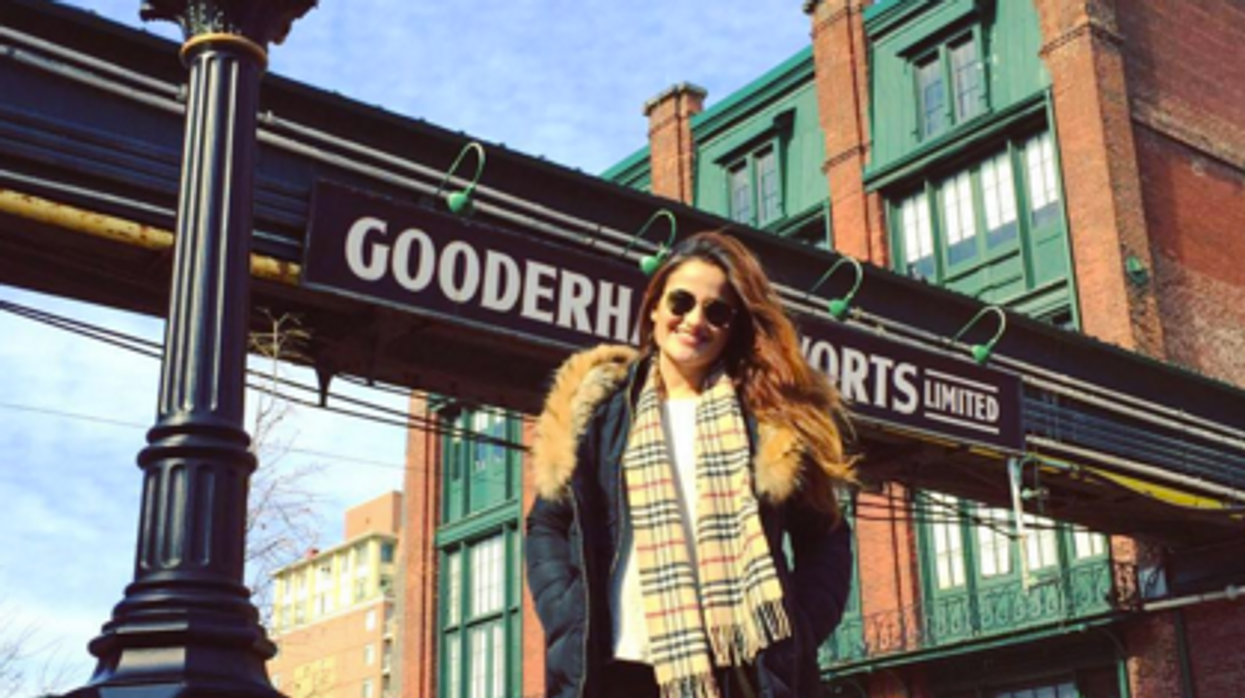 You Can Go To A Vintage Market This Weekend In The Distillery District
