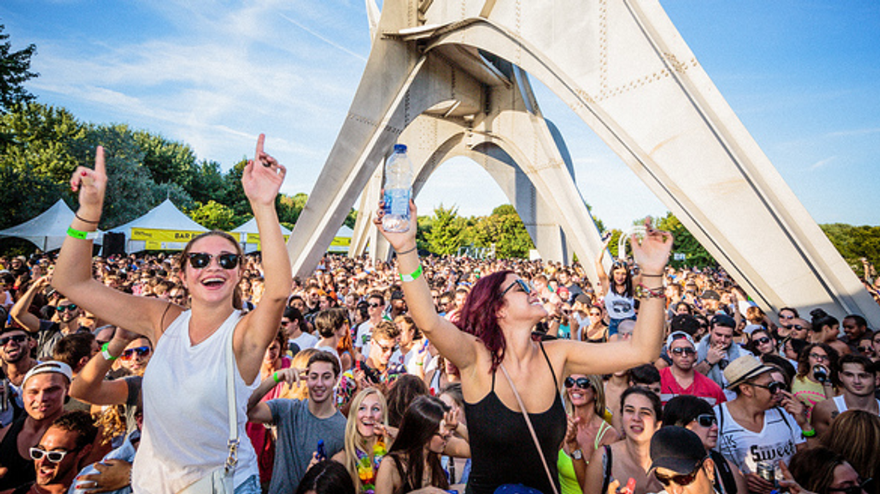What To Do If You're Going To Montreal This Spring