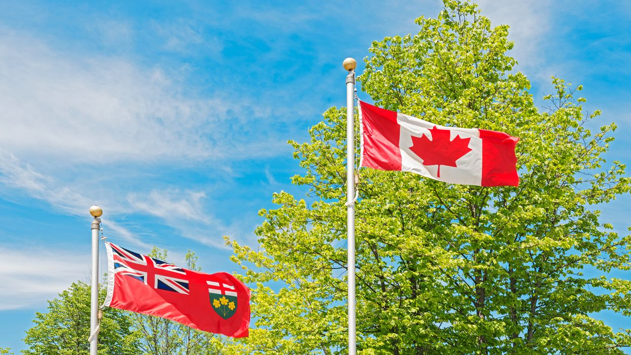 10 Signs You Grew Up In A Small Town In Ontario