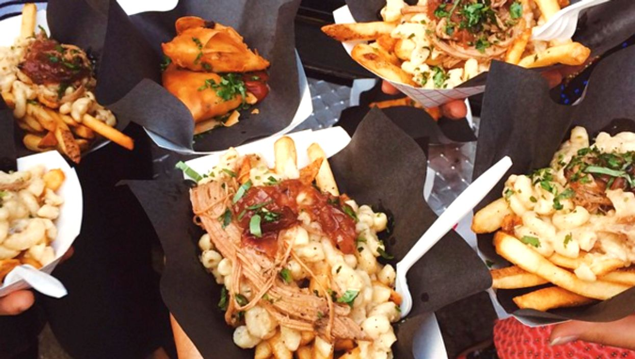 Ontario Place Is Being Reopened For A Mac And Cheese Festival