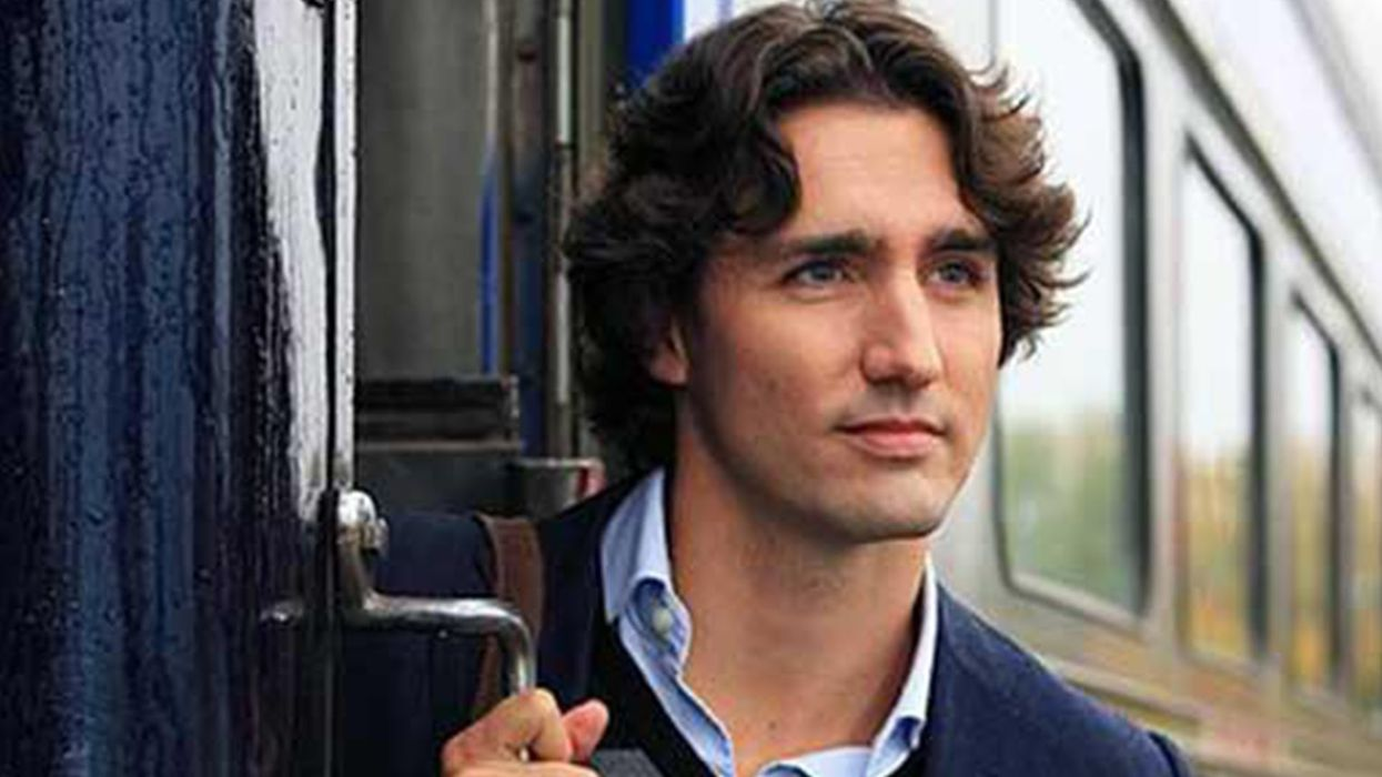 Justin Trudeau Named One Of The World's Most Stylish Men