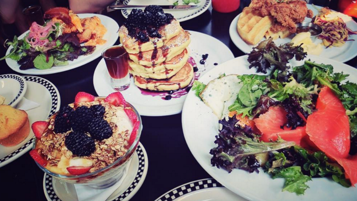 11 Best Places To Eat In Liberty Village