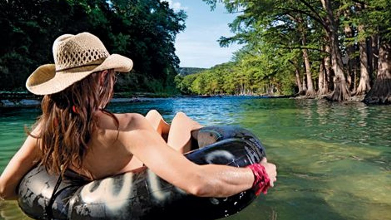 6 Lazy Rivers In Ontario For Tubing