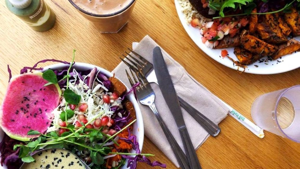18 Places To Get Great Gluten-Free Food In Toronto