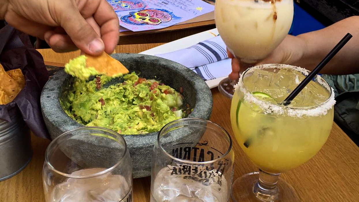 11 Best Places To Get Guacamole In Toronto