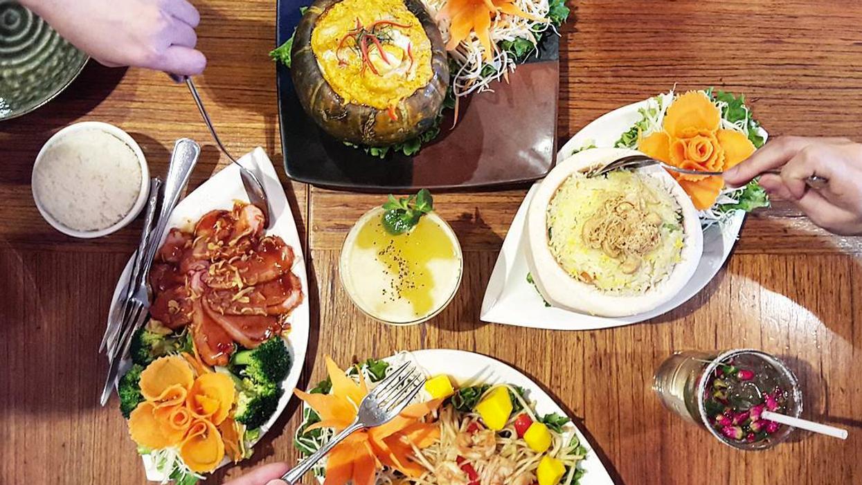 12 Best Toronto Thai Restaurants
