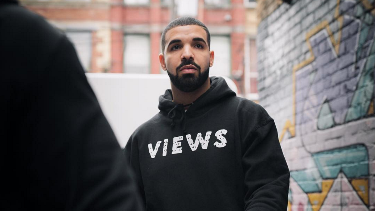 Drake Just Added Extra Dates To His Toronto Concert