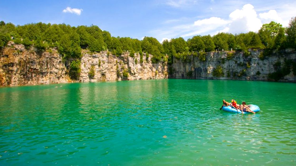 12 Secret Places In Ontario You Won't Believe Really Exist
