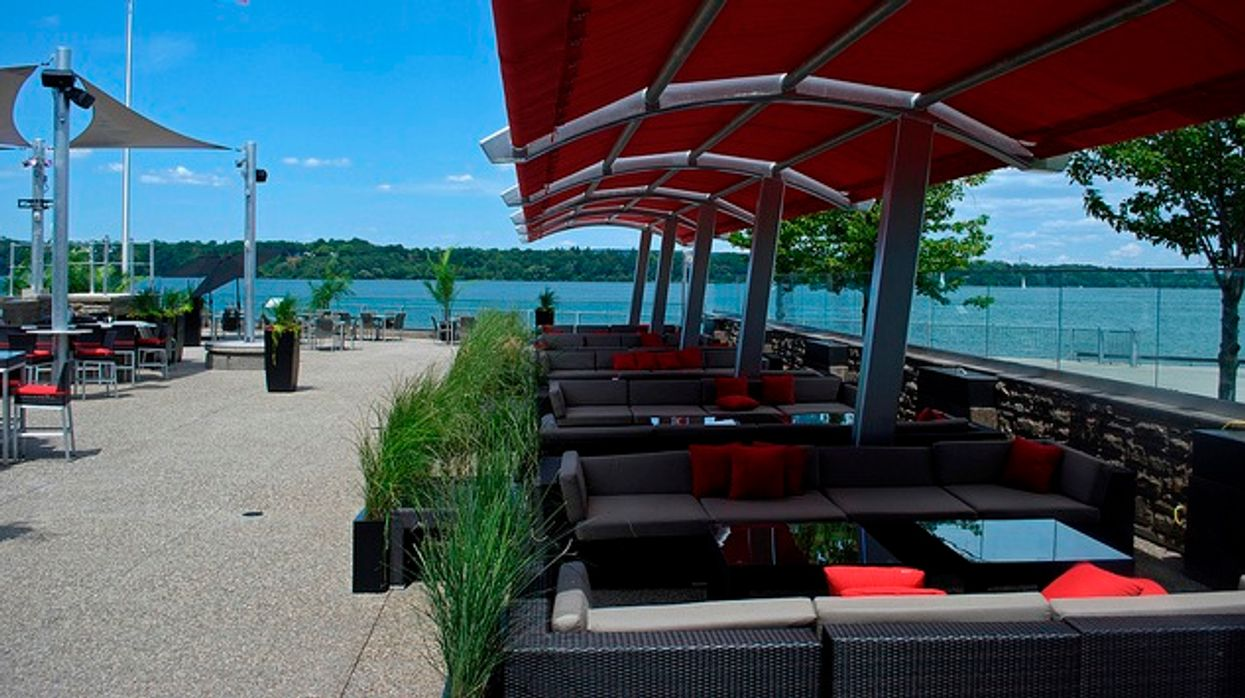 9 Spectacular Ontario Patios That Are Worth The Drive