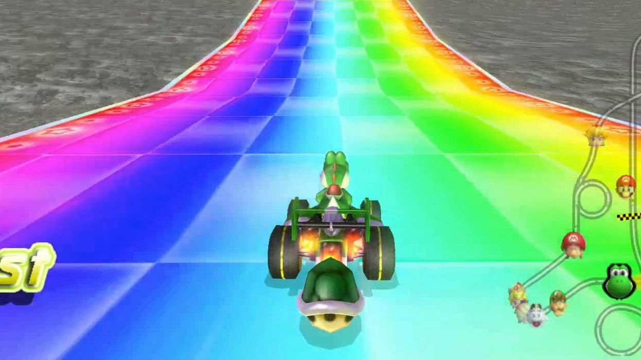 There's A Mario Kart Tournament Happening In Toronto Tomorrow