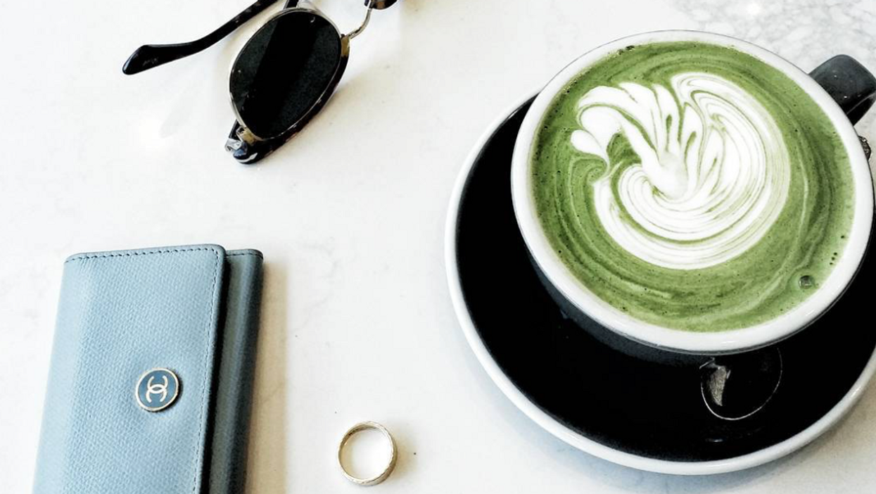 10 Best Places For Tea Lattes In Toronto