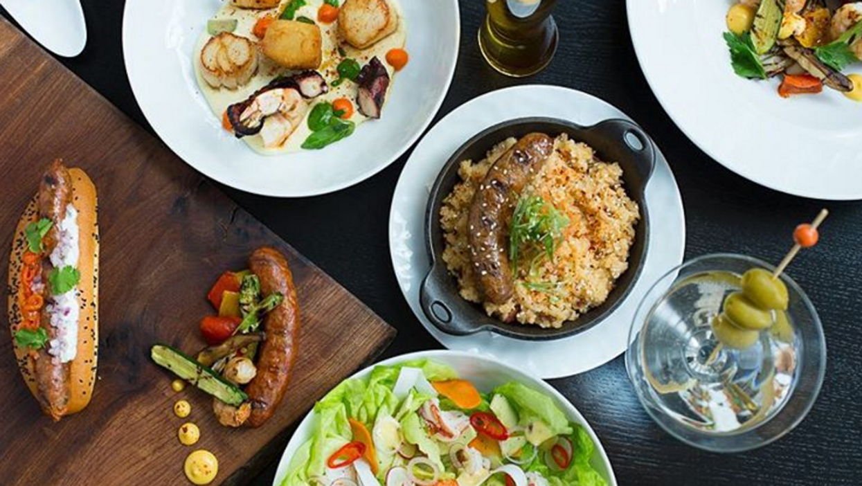 Summerlicious Just Released Their Full List Of Restaurants And It's Amazing