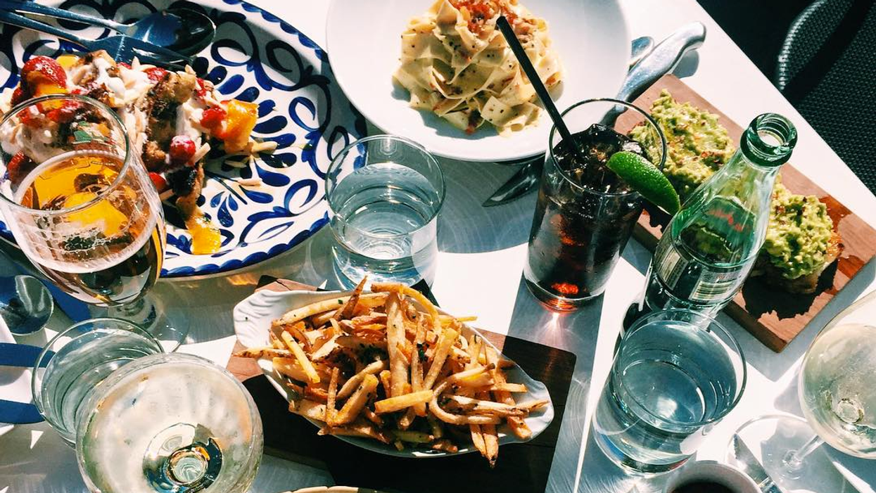 18 Best Ontario Restaurants That Are Worth Getting Out Of The City