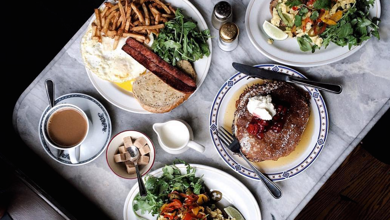 21 Best Diners In Toronto Open Late