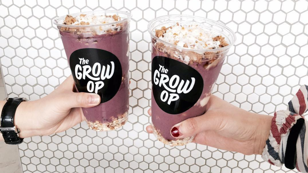 8 Best Places To Get An Acai Bowl In Toronto