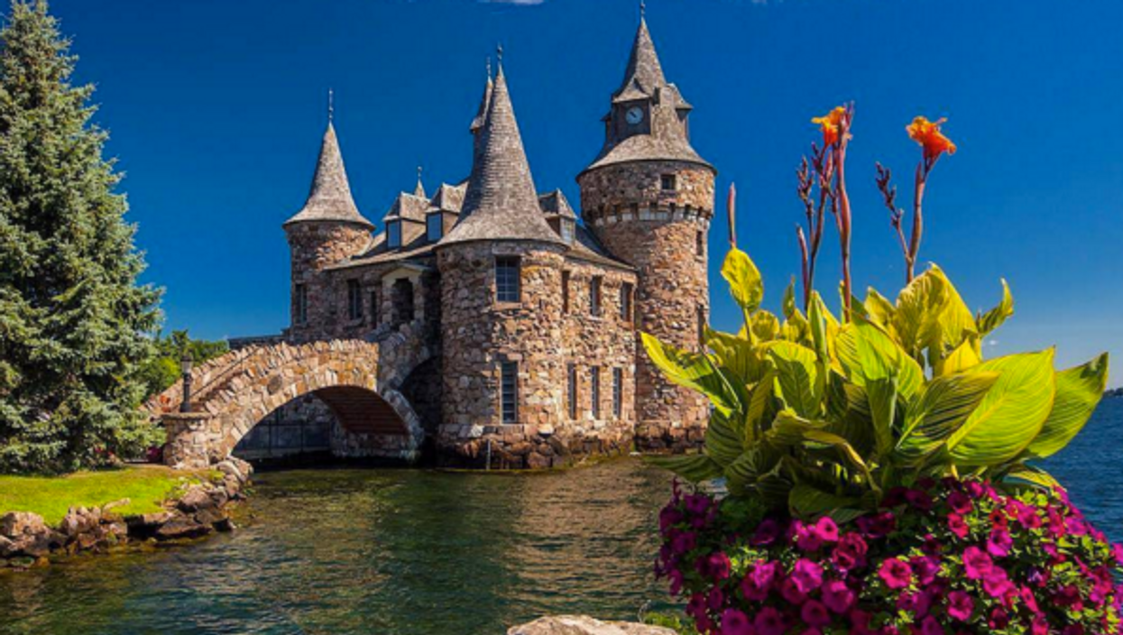 11 Fairy Tale Places In Canada You Must Visit