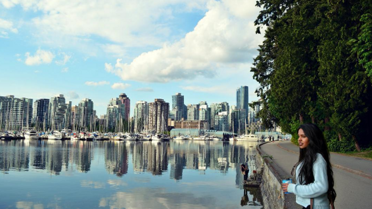 You May Soon Be Able To Fly From Toronto To British Columbia For As Low As $79