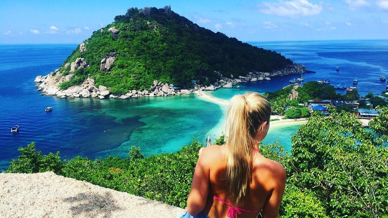 32 Amazing Places To Travel To If You're Young, Broke, And Restless