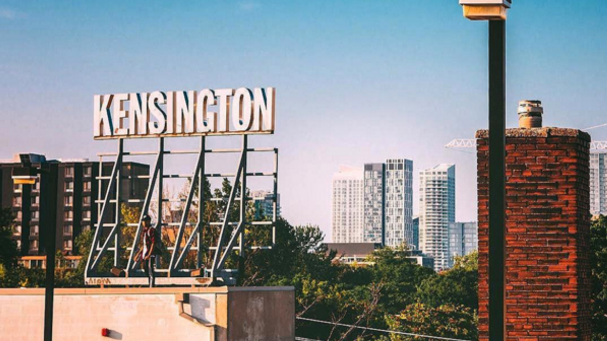 A New Food Festival Is Coming To Kensington Market This Summer