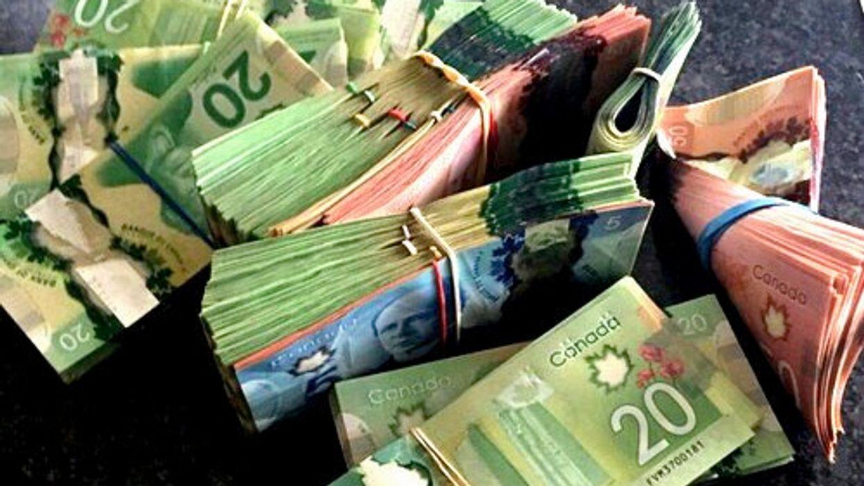 7 Very Weird Ways To Make Money In Toronto
