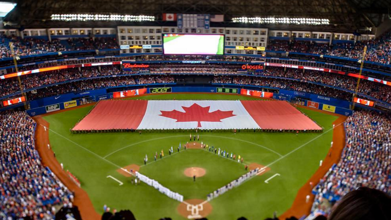 What's Open and Closed In Toronto This Canada Day
