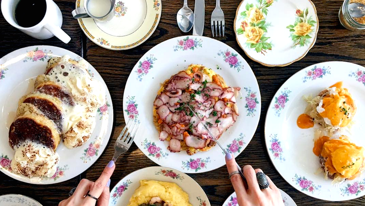 21 New Toronto Restaurants To Try In July 2016