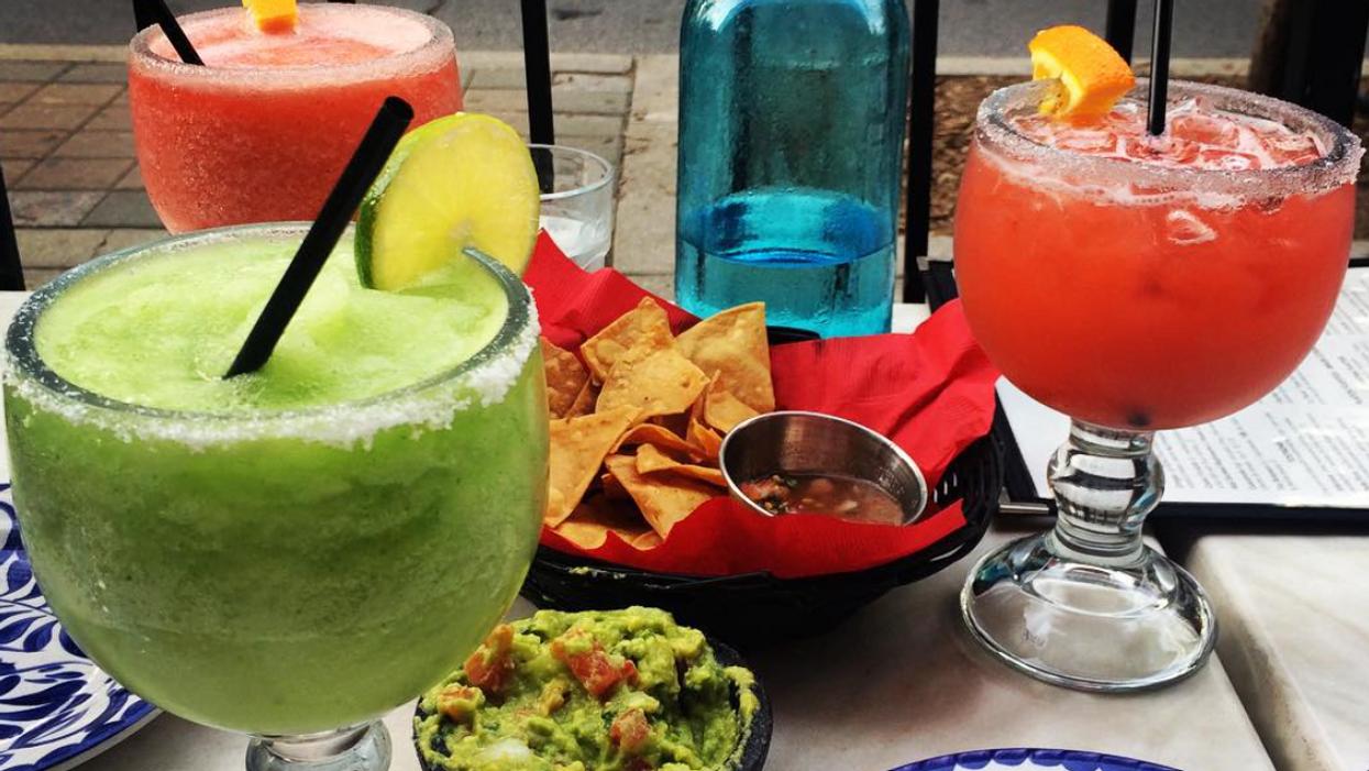 10 Toronto Bars For Delicious Margarita Deals