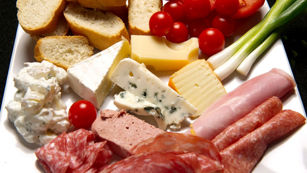 The 5 Cheeses Made In Canada You Should Try Before You Die