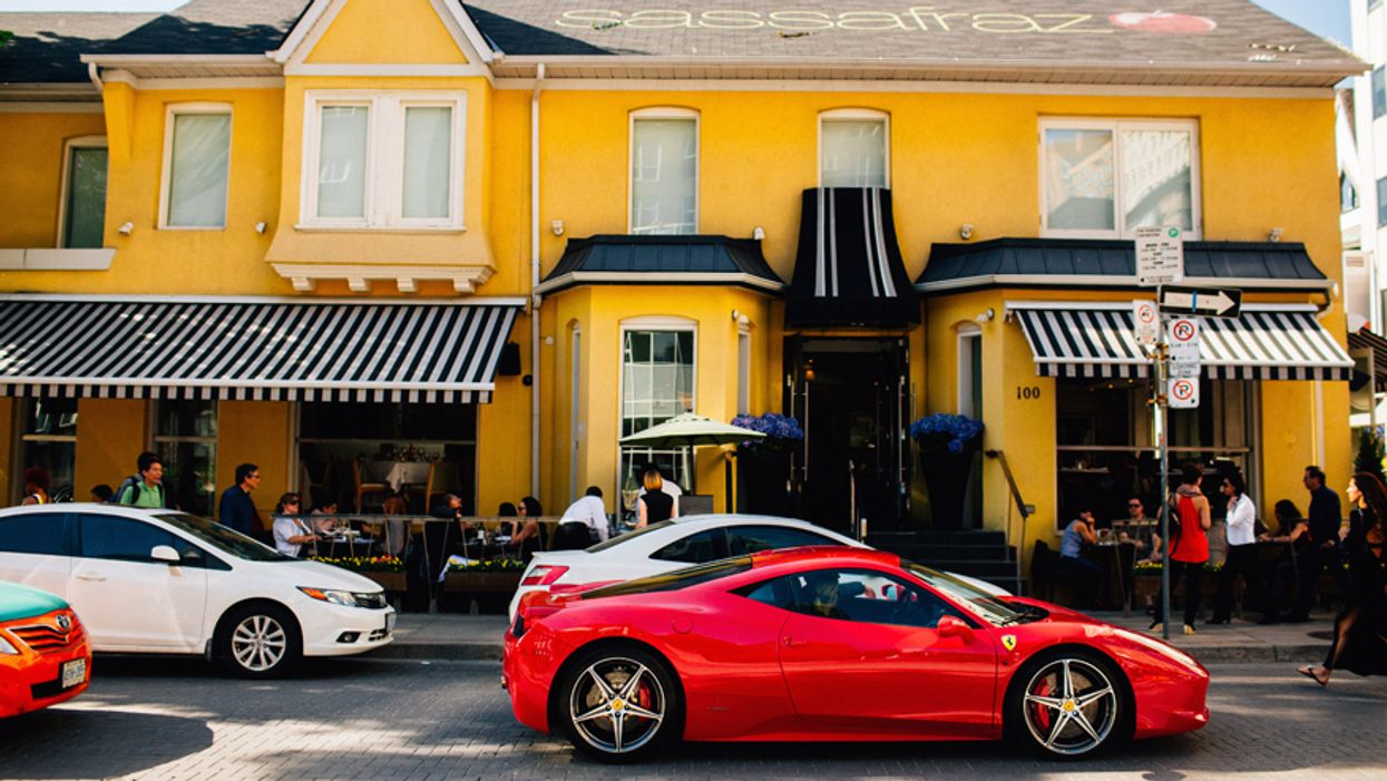 16 Best Restaurants To Eat At In Yorkville