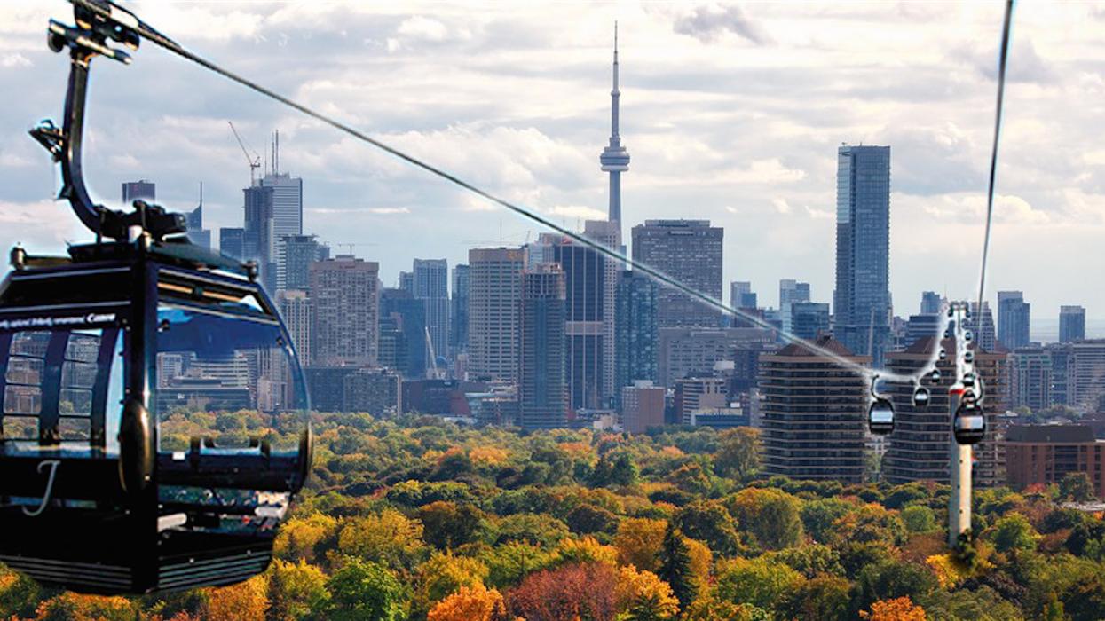 6 Toronto Rumours We All Wish Were True
