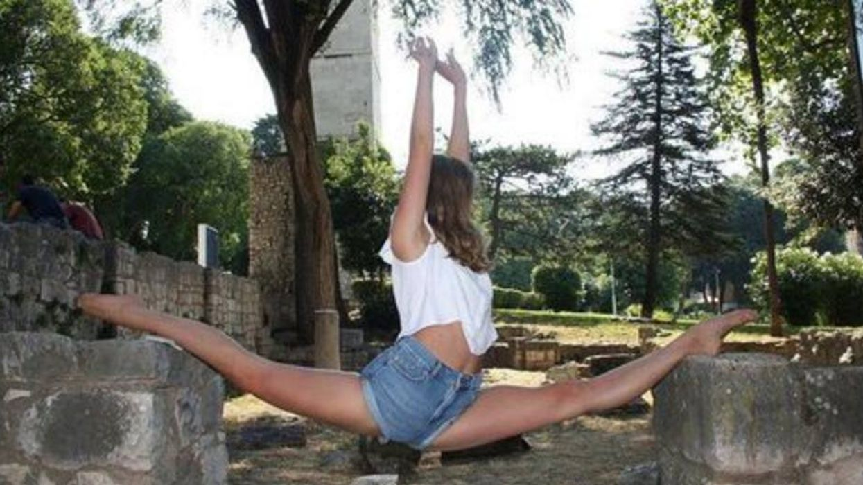 12 Rhythmic Gymnastics Struggles That Are All Too Real