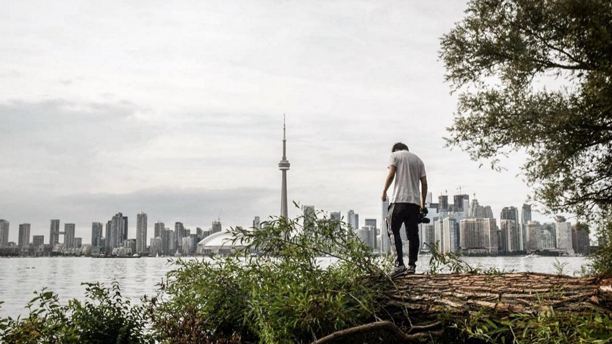 Toronto Ranked The 3rd Safest City In Canada