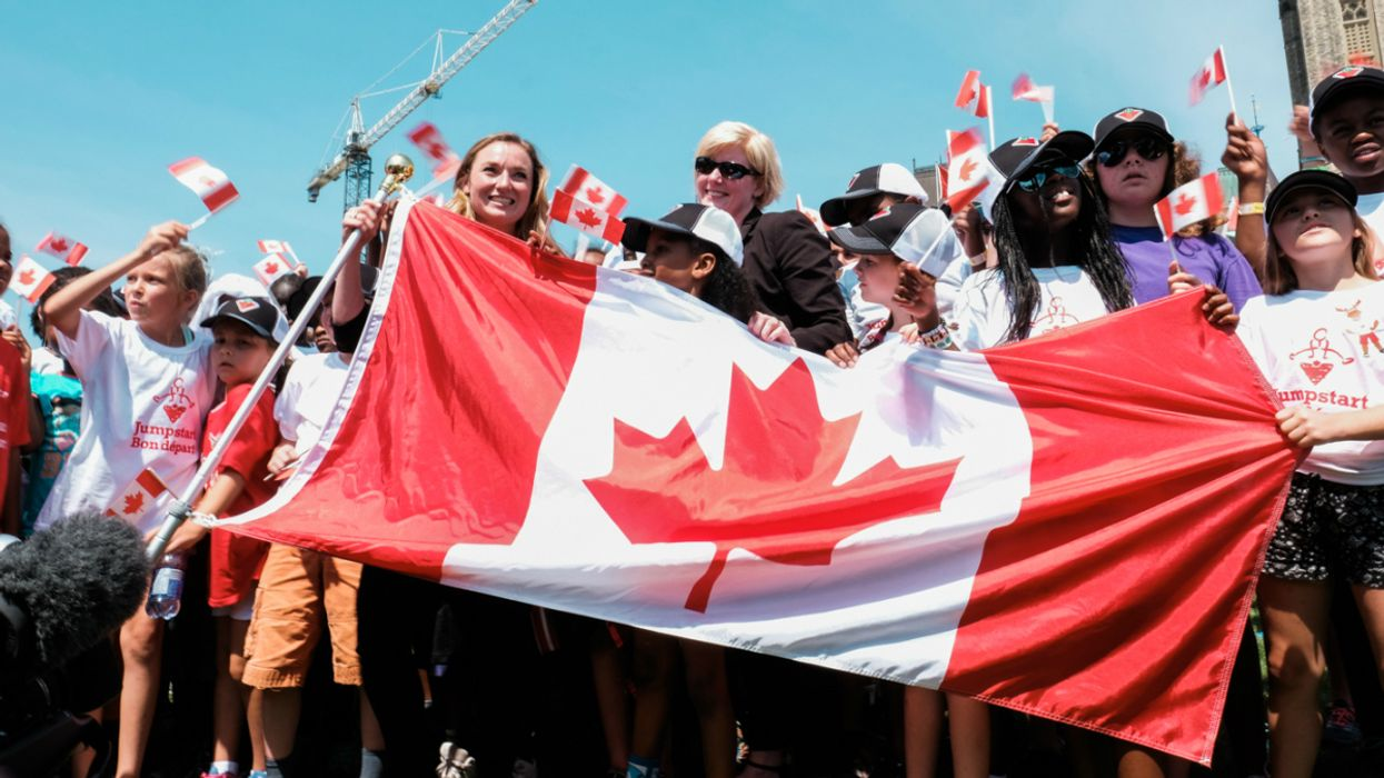 Canada Is Ranked The 2nd Best Country In The World