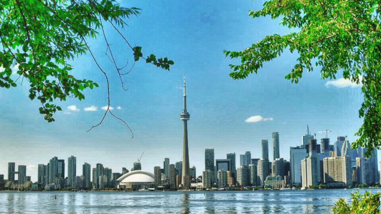 22 Fun Things To Do In Toronto This Long Weekend