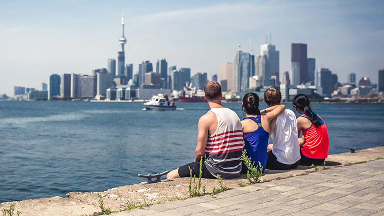 You Can Try Any Fitness Class In The City For Just $5 Thanks To This Toronto-Made Website